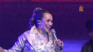 Reza Artamevia - Berharap Tak Berpisah Live At Java Jazz Festival 2020