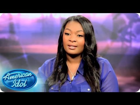 Candice Glover: Life After Idol - AMERICAN IDOL SEASON 12