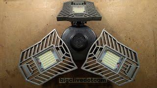inside-a-deformable-led-robot-lamp