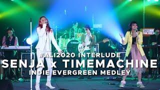 Download lagu Pentas Akhir Anugerah Lagu Indie 2020: Senja x Timemachine - Indie 2000's Evergreen Medley.