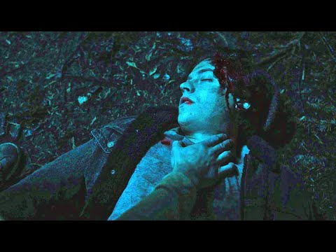 Riverdale 4x13 - The Death of Jughead Jones [HD] - Jughead dies