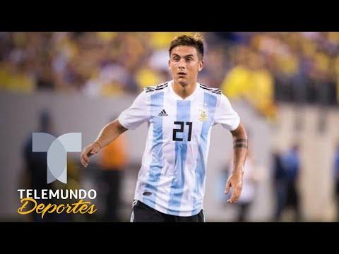 ¿Quién vale más Dybala, Icardi o la Selección Mexicana   Telemundo Deportes
