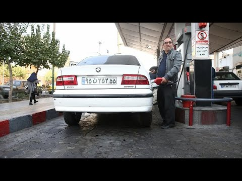إيران: رفع كبير لأسعار البنزين  - نشر قبل 4 ساعة