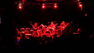 Electric Ash Cover of Hysteria at House of Blues, Anaheim 11-25-15