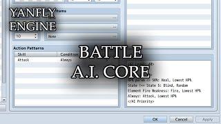 YEP.16 - Battle A.I. Core