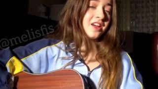 Kanatlarım Var Ruhumda - Nil Karaibrahimgil (Melis Fis Cover) Video