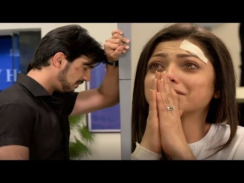PMHMD-4 MAY, 2017 | EPISODE 128 | RAGHAV ARGUES FOR THE BABY | NAINA SHATTERED | STAR PLUS thumbnail