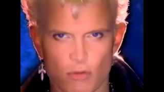 Watch Billy Idol Prodigal Blues video