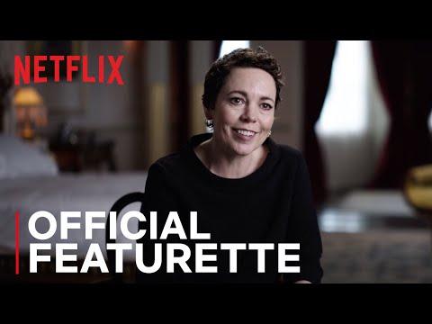 The Crown Season 3 | New Cast, Same Story | Netflix