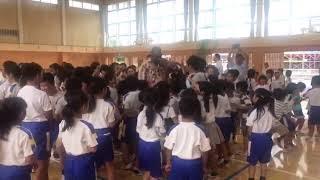 #tripwithskip Music in schools Kakegawa 091920