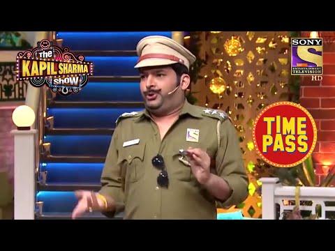 Shamsher Singh Reporting | The Kapil Sharma Show Season 2 | Time Pass With Kapil