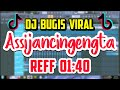 Dj Bugis Viral Tik Tok Assijancingengta Fvnkynight Fullbass  Mp3 - Mp4 Download