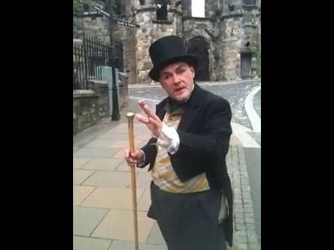 Guided Tour of Stirling