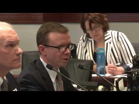 Scott Paul, President, Alliance for American Manufacturing (AAM), Testimony