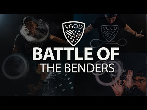 BATTLE OF THE BENDERS | GAME OF V.A.P.E.