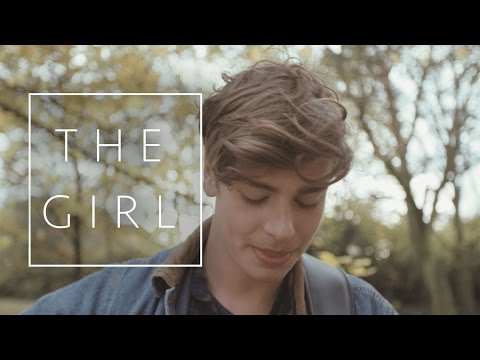 City And Colour - The Girl | Cover by John Buckley