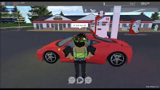 life as a cop. roblox rolplay