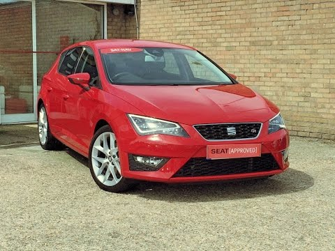 seat-leon-2.0-tdi-fr-(150-ps)-s/s-+360-interior-sold-by---bartletts-seat-in-hastings