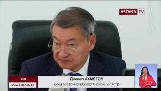 Ремонт автодороги Усть-Каменогорск - Алматы начнется в 2017 году