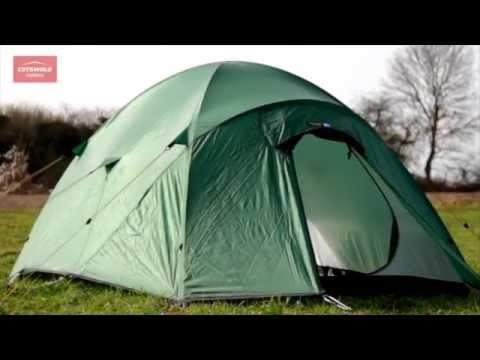 Terra Nova Ultra Quasar tent | Cotswold Outdoor product video - YouTube & Terra Nova Ultra Quasar tent | Cotswold Outdoor product video ...