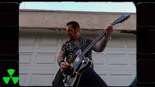 RICKY WARWICK - You're My Rock'N'Roll (OFFICIAL MUSIC VIDEO)