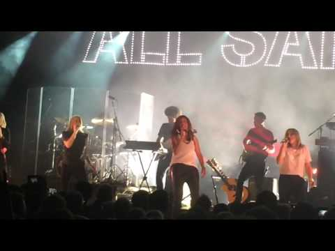 All Saints- Never Ever Manchester
