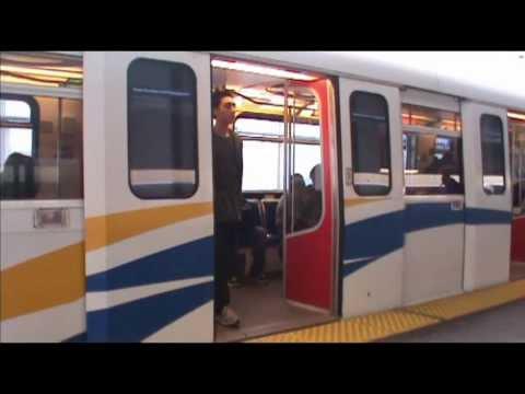 A Vancouver Transit Adventure