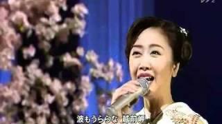 伍代夏子 - 雪中花