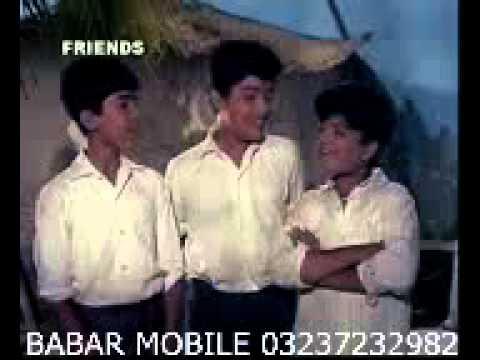 Aaya re khilaune wala