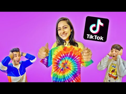 We TESTED Viral TikTok Life Hacks....PART 12 | Rimorav Vlogs