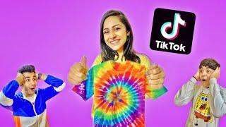 We TESTED Viral TikTok Life Hacks....PART 12   Rimorav Vlogs