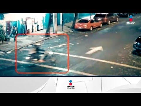 Abren tiroteo en el Ministerio Público e intentan escapar | Noticias con Francisco Zea