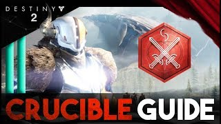 A Complete CRUCIBLE Guide - Spec Right, BEAT The Mida MultiTool, Win More
