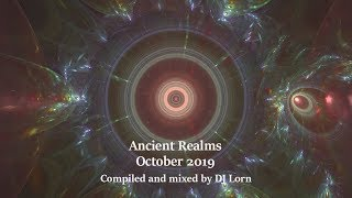 Ancient Realms: Horologium (Episode 89) (Acid Chillout / Deep Trance Mix)
