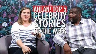 Ahlan! Top 5: Kylie Jenner