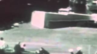 Orville Nix Film Slow Motion/John Connally Shot JFK