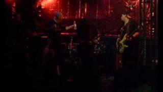 Mystical End - Metal Heart (Accept) (Live Sorocaba 2009)