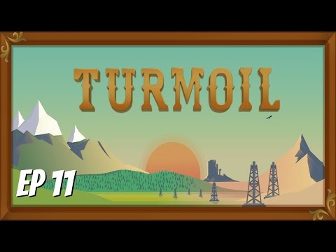 Turmoil Gameplay- Episode 11- New Personal Best!