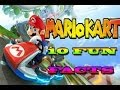 10 Facts You Didn't Know About Mario Kart