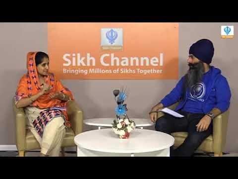 Relevance of Guru Nanak's teachings today - Satpal Singh - Sikh Channel breakfast show