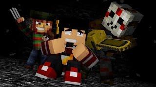 Minecraft: ESCADONA - SEXTA FEIRA 13 ‹ AM3NlC › thumbnail