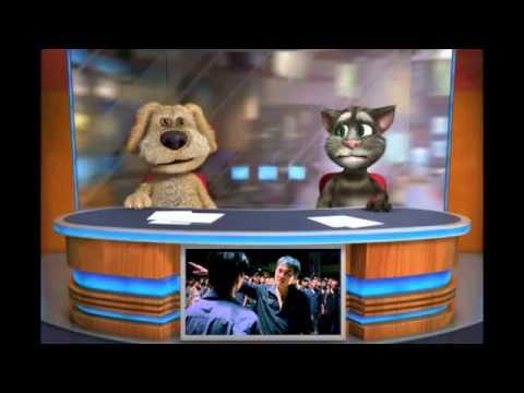 Bản tin chó và mèo