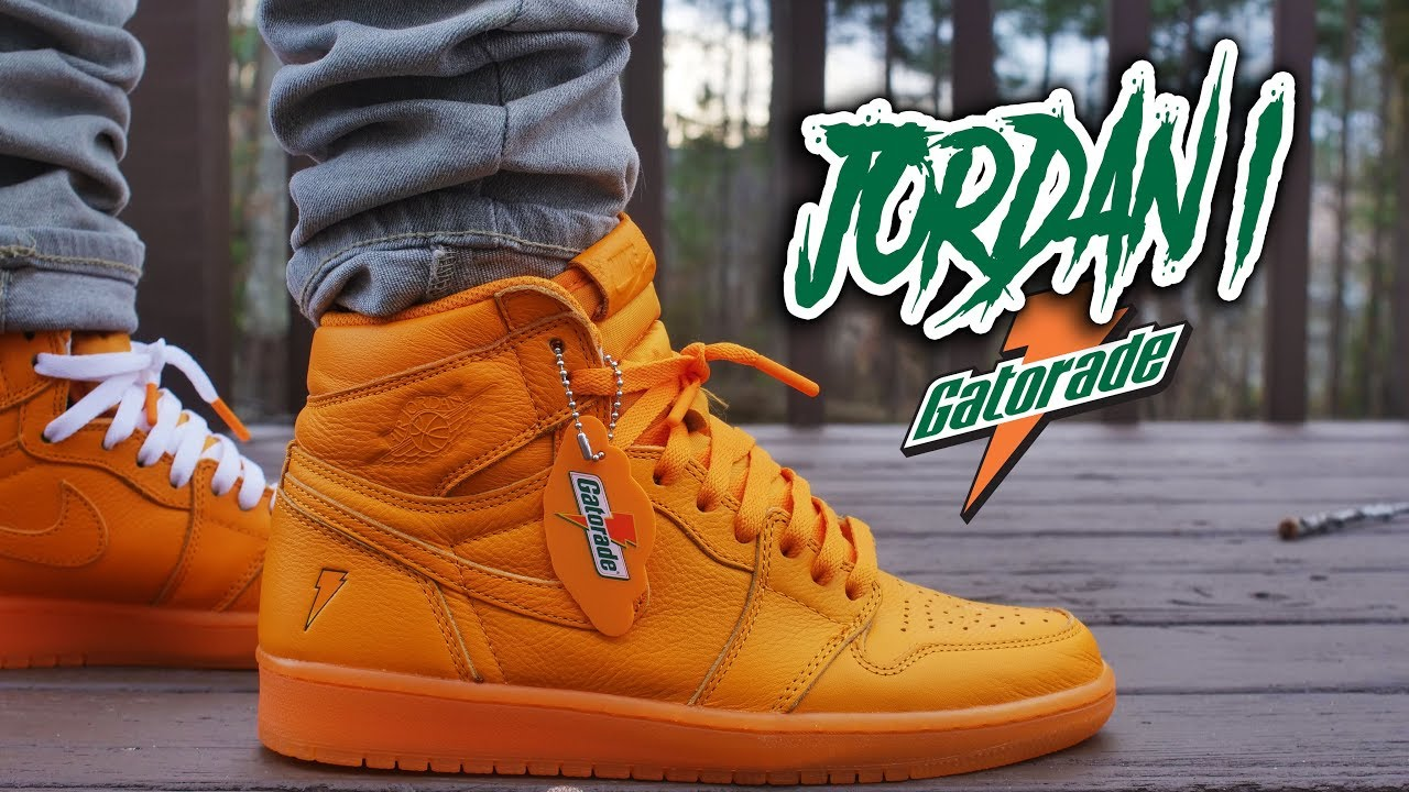 timeless design c4a11 b09b1 ARE THESE TOO MUCH ??? COP OR NOT ?!?! JORDAN 1