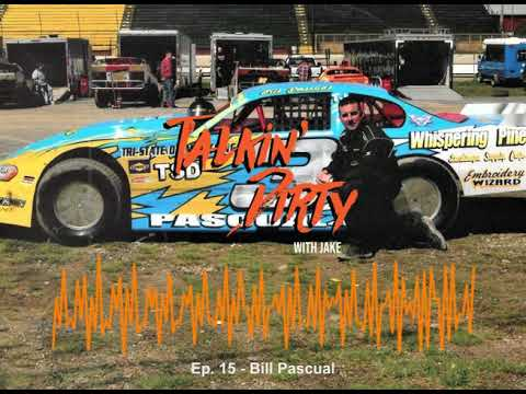 Talkin' Dirty With Jake: The Official OCFS Podcast Ep. 14 - Bill Pascual
