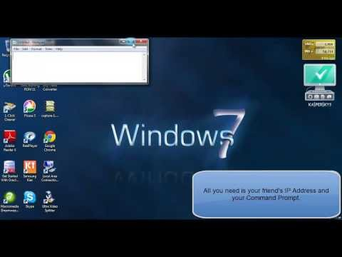 How to Video Chat From a Mac to PC With Google Talk : Using Firefox & Google from YouTube · Duration:  1 minutes