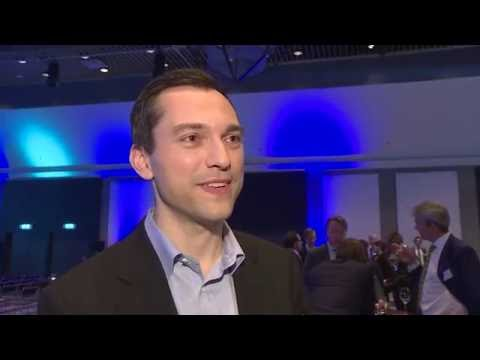 Executive Edge CEO Session | Startup Fest Europe | May 24, 2016