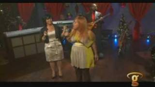 A Mary-Mary Christmas - Now Behold the Lamb