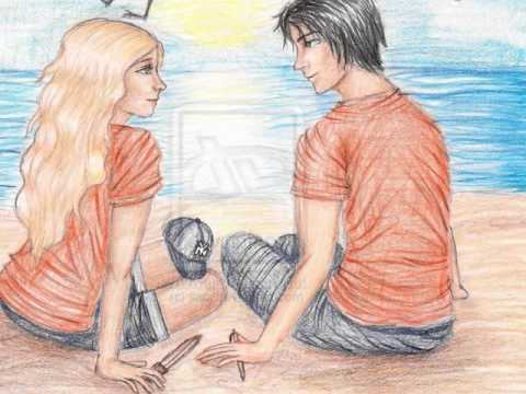 Percy Jackson And Annabeth Chase Fanfiction   Sante Blog