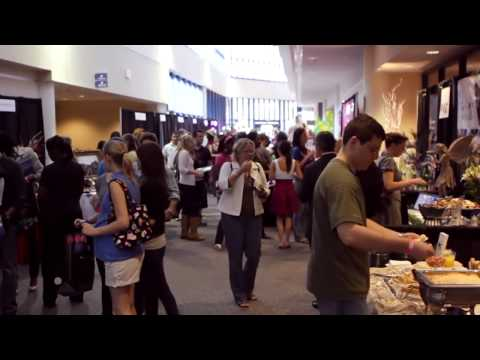 PREMIER WEDDING EXPO - Take a tour of a bridal show!. http://bit.ly/2JHxj9e