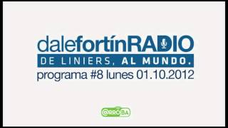 dalefortín RADIO #8
